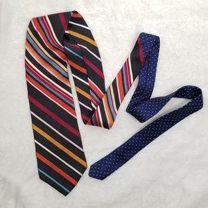 Tommy Hilfiger Vintage 1990's Neck Tie